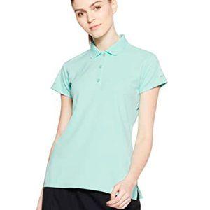 Columbia ~  UPF 50 Omni Wick Innisfree Polo Shirt